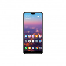 HUAWEI P20 64GB DUAL SIM Smartphones Black
