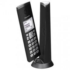 PANASONIC KX-TGK210GRB Ασύρματα Τηλέφωνα Black
