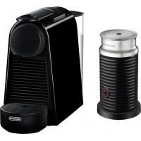 DE'LOGHI EN.85BAE ESSENZA MINI (NESPRESSO) Μηχανές Espresso Black