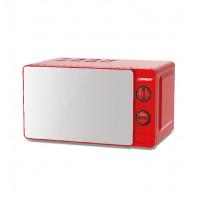 GRUPPE 20MX77V-L Φούρνος μικροκυμάτων Red