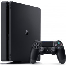 SONY PS4 500GB F CHASSIS BLACK/CEN (PS719407577) Playstation 4