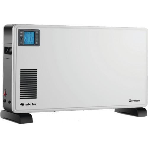 ROHNSON R-019 Θερμοπομποί/Convector White