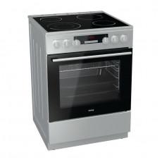 KORTING KEC6352IPC (729338) Ηλεκτρικές κουζίνες Inox