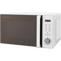RUSSELL HOBBS RHM2076W 20L DIGITAL Φούρνος μικροκυμάτων White