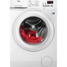AEG L6FEK28IWG Πλυντήρια ρούχων Λευκό