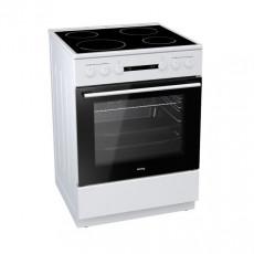 KORTING KEC6142WPG Ηλεκτρικές κουζίνες White