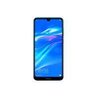 HUAWEI Y7 2019 Smartphones Aurora Blue