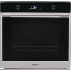 WHIRLPOOL W7 OM5 4S P Φούρνοι Inox/Black