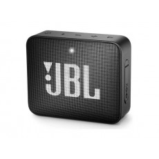 JBL GO 2 Bluetooth Ηχεία Black