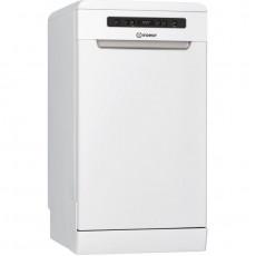 INDESIT DSFO 3T224C Πλυντήριο πιάτων Λευκό