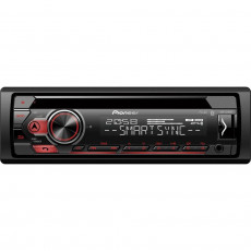 PIONEER DEH-S310BT Car Audio Player