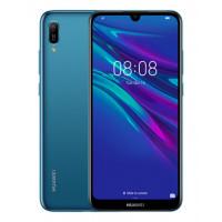 HUAWEI Y6 2019 Smartphones Sapphire Blue