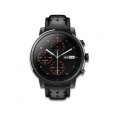 XIAOMI AMAZFIT STRATOS Smartwatches Black