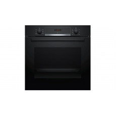 BOSCH HBA513BB1 Φούρνοι Black