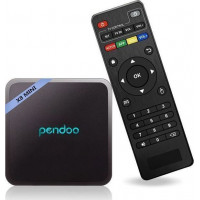 PENDOO X8 MINI 2GB/16GB ANDROID BOX Media Players
