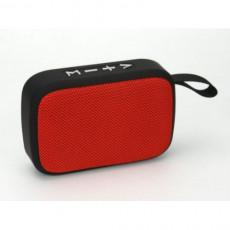 AKAI ABTS-MS89 Bluetooth Ηχεία Red