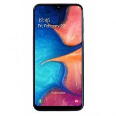 SAMSUNG GALAXY A20e DUAL SIM (SM-A202) 32GB 3GB Smartphones Blue