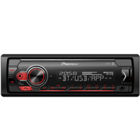 PIONEER MVH-S410BT Car Audio Player