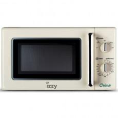 IZZY M-72 20L Φούρνος μικροκυμάτων Creme