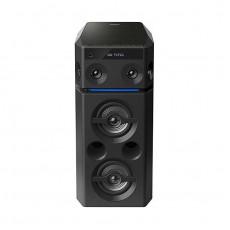 PANASONIC SC-UA30E-K Micro-Mini Hifi Black