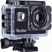 ROLLEI FAMILY (83-40323) Action Cam Black