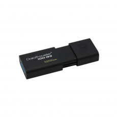 KINGSTON DT100G3 128GB USB 3.0 Usb Sticks