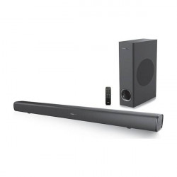 CRYSTAL AUDIO CASB140 BLUETOOTH 2-in-1 140W Sound Bars