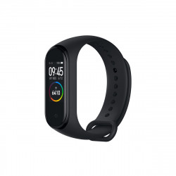 XIAOMI MI SMART BAND 4 Fitness Bands Black