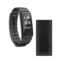 HUAWEI COLOR BAND A2-AW61+POWERBANK CP07 6700mAh Smartwatches