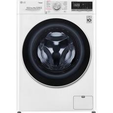 LG F4WV509S0 Πλυντήρια ρούχων White