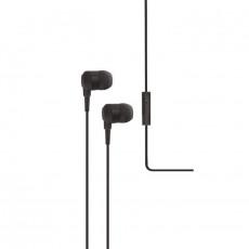 iXCHANGE EARPHONE SE02 Handsfree Black