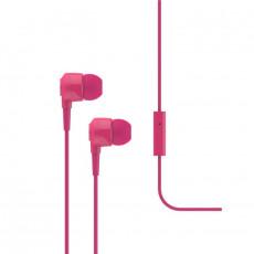 iXCHANGE EARPHONE SE02 Handsfree Pink