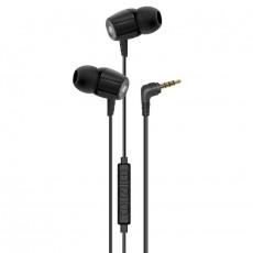 iXCHANGE EARPHONE SE11 Handsfree Black