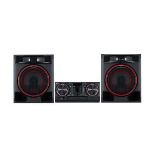 LG XBOOM CL65 Micro-Mini Hifi Black
