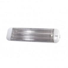 GRUPPE HQZ15B Θερμάστρες Χαλαζία/Carbon White