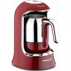 KORKMAZ A860-03 Red Καφετιέρες ροφημάτων