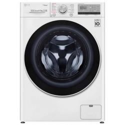 LG F4DV408S0E Πλυντήρια-Στεγνωτήρια Λευκό