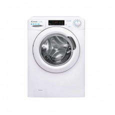 CANDY CSO4 1075T3/1-S Slim Πλυντήρια ρούχων Λευκό