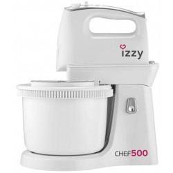 IZZY CHEF 500 8016 Κουζινομηχανές White