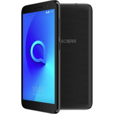 ALCATEL 1 5033D DS Smartphones Black