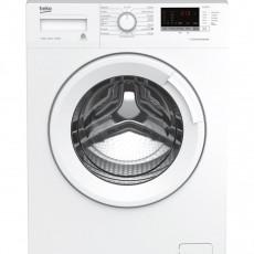 BEKO WTX 101232 WI Πλυντήρια ρούχων White