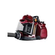 AEG LX7-2-CR-A Σκούπα Red