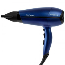 ROHNSON R-677 Σεσουάρ μαλλιών Blue