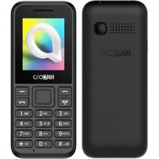 ALCATEL 1066G Κινητά Απλής Χρήσης Black