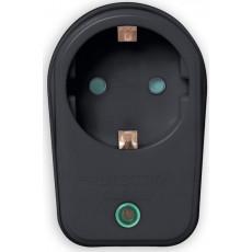 SONORA SPAB100 (1xSCHUKO) Προστασία Ρεύματος