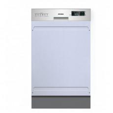 ROBIN SB-455 Πλυντ. πιάτων Inox