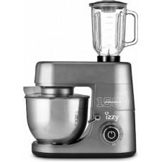 IZZY 30115 PRO 1500W Κουζινομηχανές Grey 223324