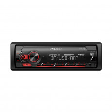 PIONEER MVH-S320BT (BT/ANDROID/USB) Car Audio Player