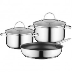 BOSCH HEZ9SE030 Σετ μαγειρικών σκευών