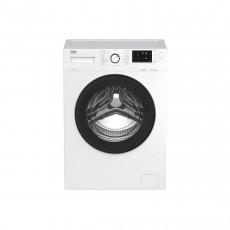 BEKO WTV8612 XSW Πλυντήρια ρούχων Λευκό